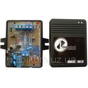 iBC-02 Локальный модуль контроля доступа фото