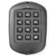 PR-01 KBD Считыватель карт + кодовя клавиатура фото
