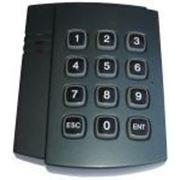PR-02 KBD Считыватель карт + кодовя клавиатура фото