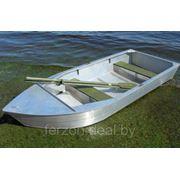 Изготовление алюминивых сварных лодок фото