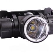 Налобный фонарь для дайвинга lustefire dv-007, 980 лм, 1х cree xm-l2. фото
