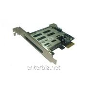 Контроллер PCI-E ExpressCard STLab (I-300), код 68541 фото