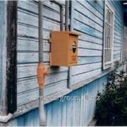 Газификация частного жилого дома фото