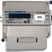 Счетчик электроэнергии Энергомера CE303 S31 543 JAVZ 12 фото