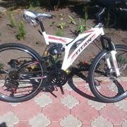 "Велосипед TITAN Panther White 26"" фото"