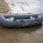 Лодка Мнев Вуокса 240 фото