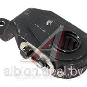 Рычаг тормоза регулировочный МАЗ зад.правый (сред.левый) широкий шлиц ТАИМ 64221-3501135 фото