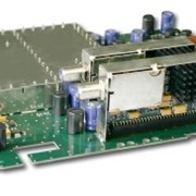 Модуль X-QAM twin 6 S2 - Двойной трансмодулятор DVB-S/S2 QPSK/8PSKto QAX-QAM twin фото
