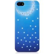 Чехол Joyroom Light Swarovski Jellyfish Night Sky для iPhone 5/5s фото