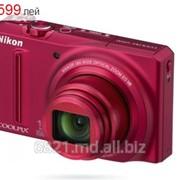 Nikon COOLPIX S9100 фото