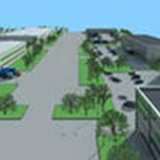 Технологическое проектирование (разработка технологической части проектов транспортного строительства) фото