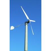 Ветрогенератор WE Wind 10 (10 кВт) фото