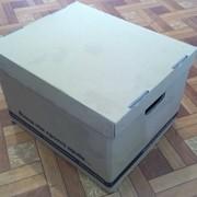 Внеофисное хранение документов. фото