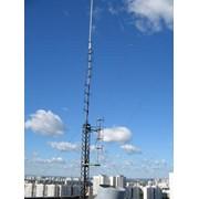Сеть профессиональной мобильной радиосвязи 400 МГц фото