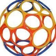 ИА Мяч с ячейками арт. ИА22936 фото