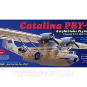 Модель PBY-5a Catalina фото