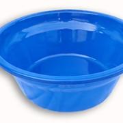 Пластиковый таз салатовый фото