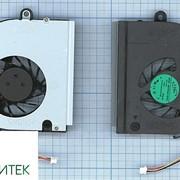 Вентилятор для ноутбука Asus X53U, K53U Series фото