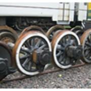 Детали автосцепного устройства, Запчасти для вагонов фото