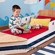 Детская кровать KidKraft Яхта фото