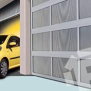 Промышленные ворота TLT – вентиляционные фото