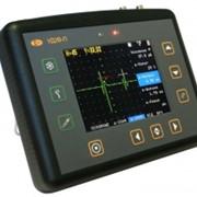 УД2В-П46 - обновленная версия популярного ультразвукового дефектоскопа фото