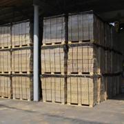 Брикеты древесные RUF фото