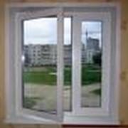 Рамы оконные алюминиевые фото