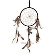 Ловец снов Паутинка и перья фото