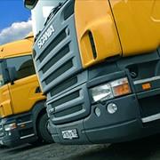 Импортно-экспортная доставка грузов фото