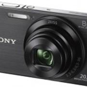 Цифровой фотоаппарат Sony Cyber-shot DSC-W830 фото