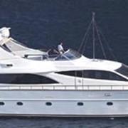 Аренда (чартер) яхт, катеров фото