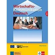 Volker Eismann Wirtschaftskommunikation Deutsch NEU - Lehrbuch фото