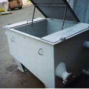 Оборудование для очистных сооружений АЖУ-45 фото