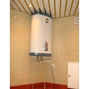 Ремонт водонагревателей фото