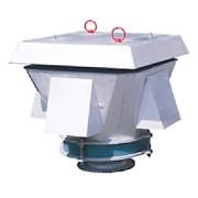 Клапаны дыхательные КДС-3000 фото