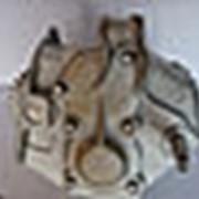 Коробка отбора мощности /под лебедку/ выход вала назад (4-х КПП) ГАЗ-66, 3308 фото