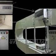Камера для испытаний тепловых пожарных извещателей (КИТИ) фото