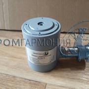 домкрат гидравлический с пружинным возвратом Д5П50 фото