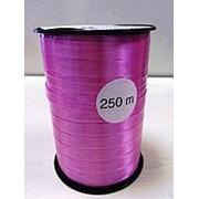 Лента Stewo, 10 мм х 250 м, бобина Розовый фото