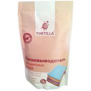 Пятновыводитель для цветных вещей Tortilla 200 г фото