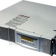 ИБП Powercom VGD-1500-RM (2U) фото