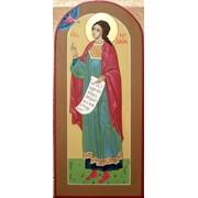 Мерная икона Св.муч. Любовь фото