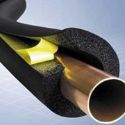 Теплоизоляция трубопроводов фото