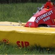 Фронтальная барабанная косилка SIP DRUMCUT 300F фото