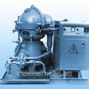Сепаратор для дизельных топлив СМ 2-4 фото