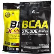 Fvbyjrbckjns OLIMP Nutrition BCAA Xplode 1000г фото
