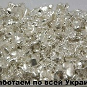 Техническое серебро Куплю дорого фото