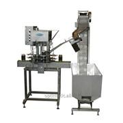 Автомат закатывания консервированой продукции АО 17ТЭ фото