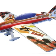 Самолёты из бальзы и элапора фото
